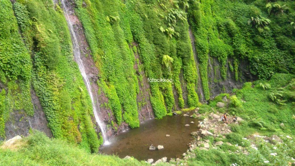 wisata alam air terjun semuncar boyolali
