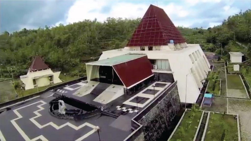 musium karst wonogiri sebagai salah satu wisata solo