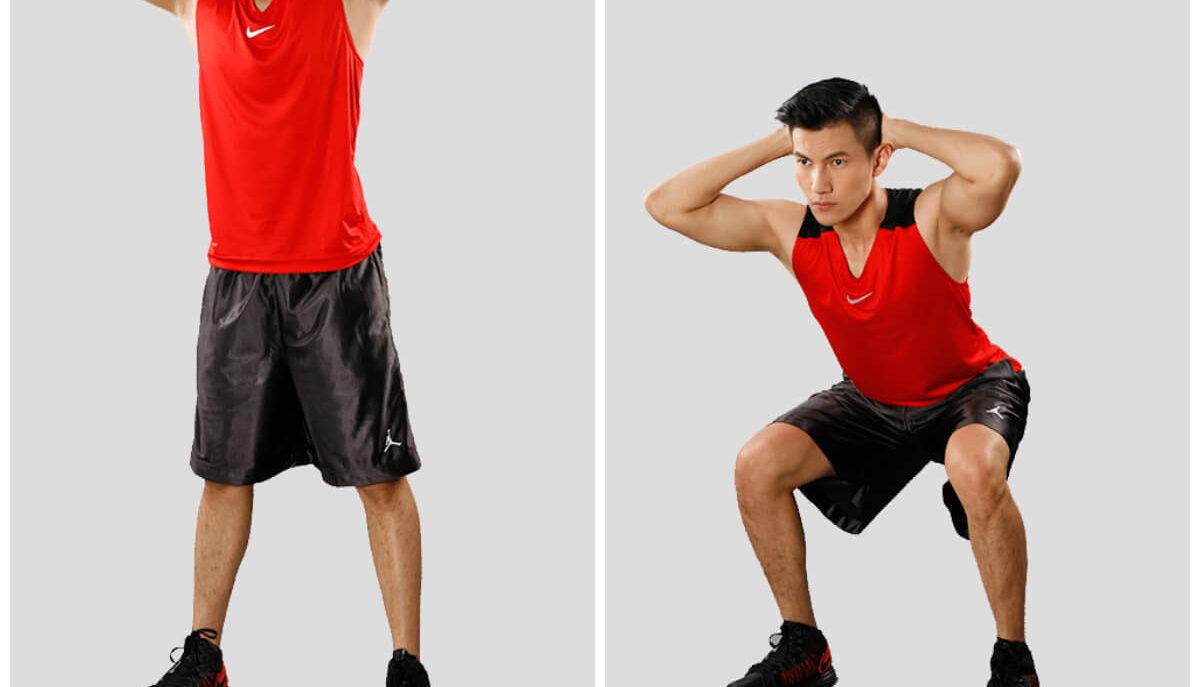 15 Olahraga Ringan Paling Efektif Untuk Mengecilkan Perut