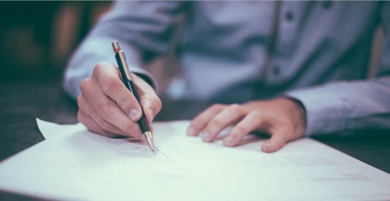 menulis sendiri daftar riwayat hidup