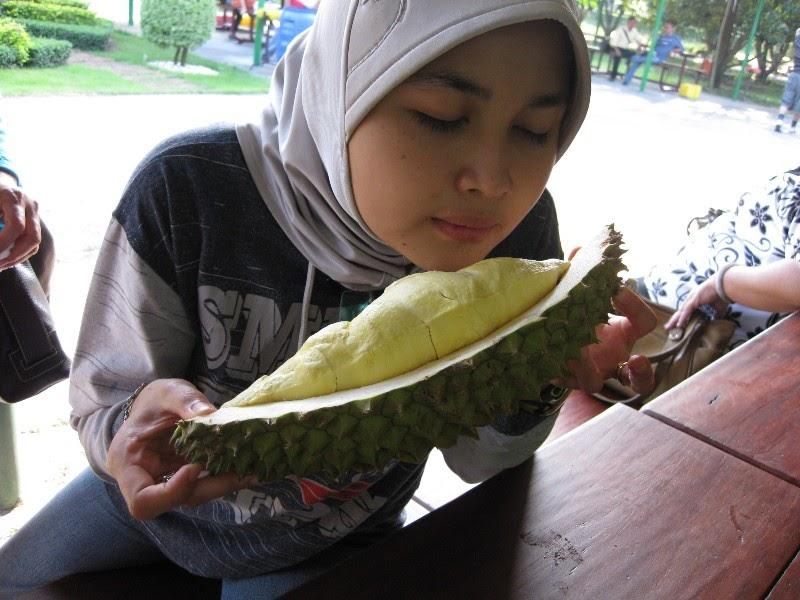 hamil muda makan pedas