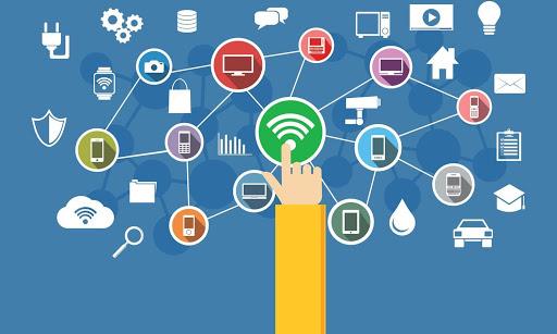pengertian dan fungsi internet